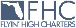 Flyin' High Charters
